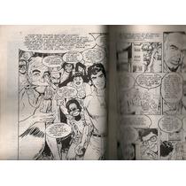Rarísimo Comic Chanoc El Regreso En Revista Gallito De 1992