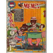 Memin Pinguin.comic.1ra.edicion.(año-1964)edit.edar. $100.00