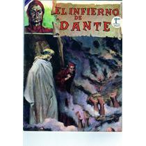 Comic Infierno De Dante #26