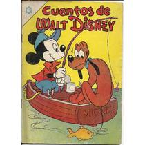 Cuentos De Walt Disney Editorial Sea