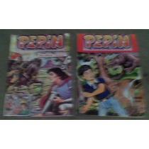 Comic Pepin
