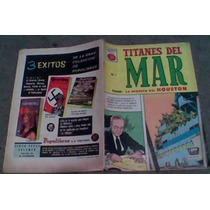 Titanes Del Mar No.1