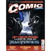 Comic Zone Varios Numeros Marvel Dc Image Y Mas Comics