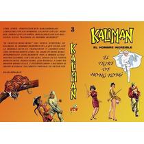 Kaliman El Tigre De Hong-kong: La Radionovela. Envío Grátis