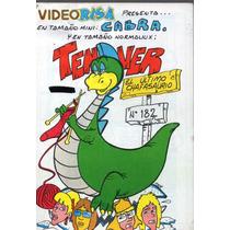 Videorisa No. 182, Chafasaurio,1985,32 P.a Color, Ed. Hersa
