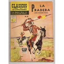 Clásicos Ilustrados #93 La Pradera 1960