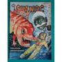 1966 Chanoc Aventuras De Mar Y Selva #335 Comic Historieta