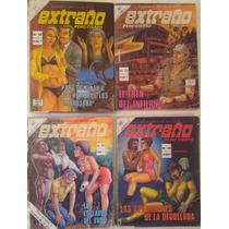 Extraño Pero Cierto Comic De Colección