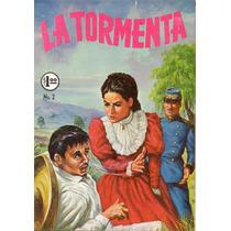 La Tormenta Numero 2 Publicaciones Educativas, Instructivas