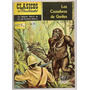Clásicos Ilustrados #127 Los Cazadores De Gorilas 1964