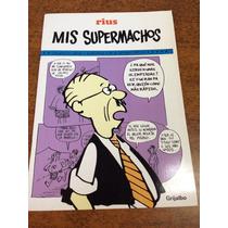 Mis Supermachos Tomo 5 / Rius