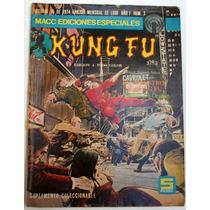 Kung Fu # 3 /15 Oct 1974 Ed. Macc Ediciones Esp Hm4