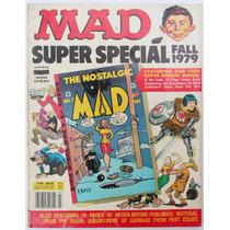 Mad En Ingles # 28 Fall 79 Vintage Colec2