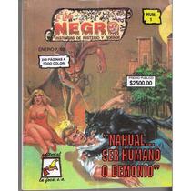 Comics Antiguos De Terror El Libro Negro Num 1 Au1