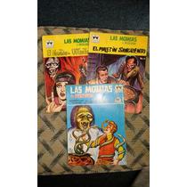 Comic De Las Momias De Guanajuato, Editorial Orizaba