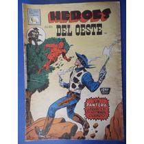 Heroes Del Oeste 420 Editorial La Prensa