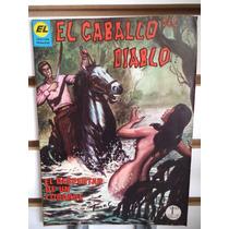 El Caballo Del Diablo 26 Ediciones Latinoamericanas