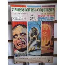 Tradiciones Y Leyendas De La Colonia 137 Edicion De Lujo