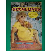 1978 Foto Hermelinda Linda Contra El Vampiro Fotonovela