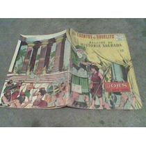 Comic Cuentos De Abuelito Año 1956