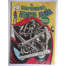 El Sorprendente Hombre Araña # 143 La Prensa Diciembre 1972