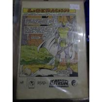 Comic Karmatron 1era Serie # 66 Sin Portada