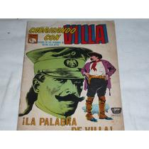 Cabalgando Con Pancho Villa