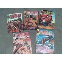 Comics Diabolico De Editorial Npvedades