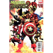 Marvel Zombies Vol.2