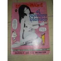 Los Supermachos, # 799 Abril 23 De 1981