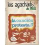 Los Agachados De Rius # 123 1973 Posada