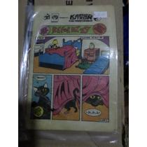 Comic Karmatron 1era Serie # 149 Sin Portada