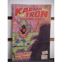 Karmatron Y Los Transformables 138 Editorial Measa