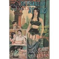 Comics Dobles El Caballo Del Diablo (1976-1978)