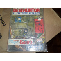 Comic Destruktor El Defensor Cosmico # 29