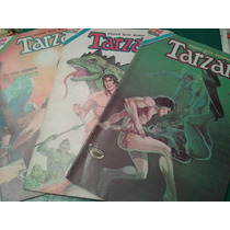 Comics De Tarzan Editorial Novaro