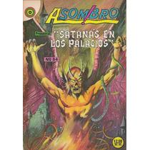 Comics Antiguos Asombro Num 84 Miedo Terror Suspenso Bbf