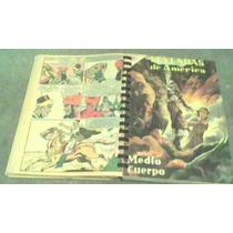 Comics Engargolados De Novaro