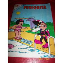 Periquita Comic ´80s Ed. Novaro Serie Águila 1985