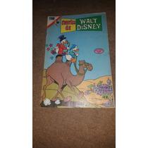 Comic Cuentos De Walt Disney Editorial Novaro