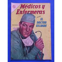 Médicos Y Enfermeras # 8 Novaro Junio 1964
