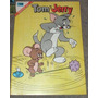 Tom Y Jerry #512 Serie Aguila