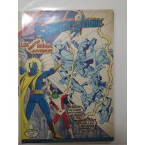 Comic Supercomic Novaro Aguila Año 16 N.2-275 13/dic/82