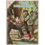 Comic Vidas Ejemplares Santa Bernardita Lourdes Novaro 1958