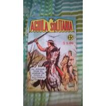 Aguila Solitaria Comic. Num. 329. (1981) $ 70.00
