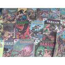 Tarzan Grandes