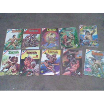 Comic Tarzan Serie Agula Novaro