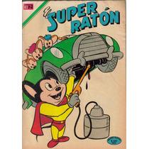 Super Raton.comic.t.grande.(novaro) Año.1970 $80.00