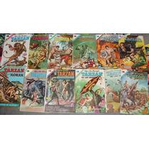 Tarzan Novaro Grandes