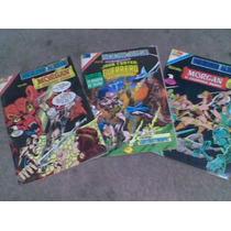 Comic Serie Aguila Domingos Alegres Morgan
